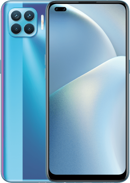 OPPO A93 - More to love. More than looks.   OPPO Nigeria