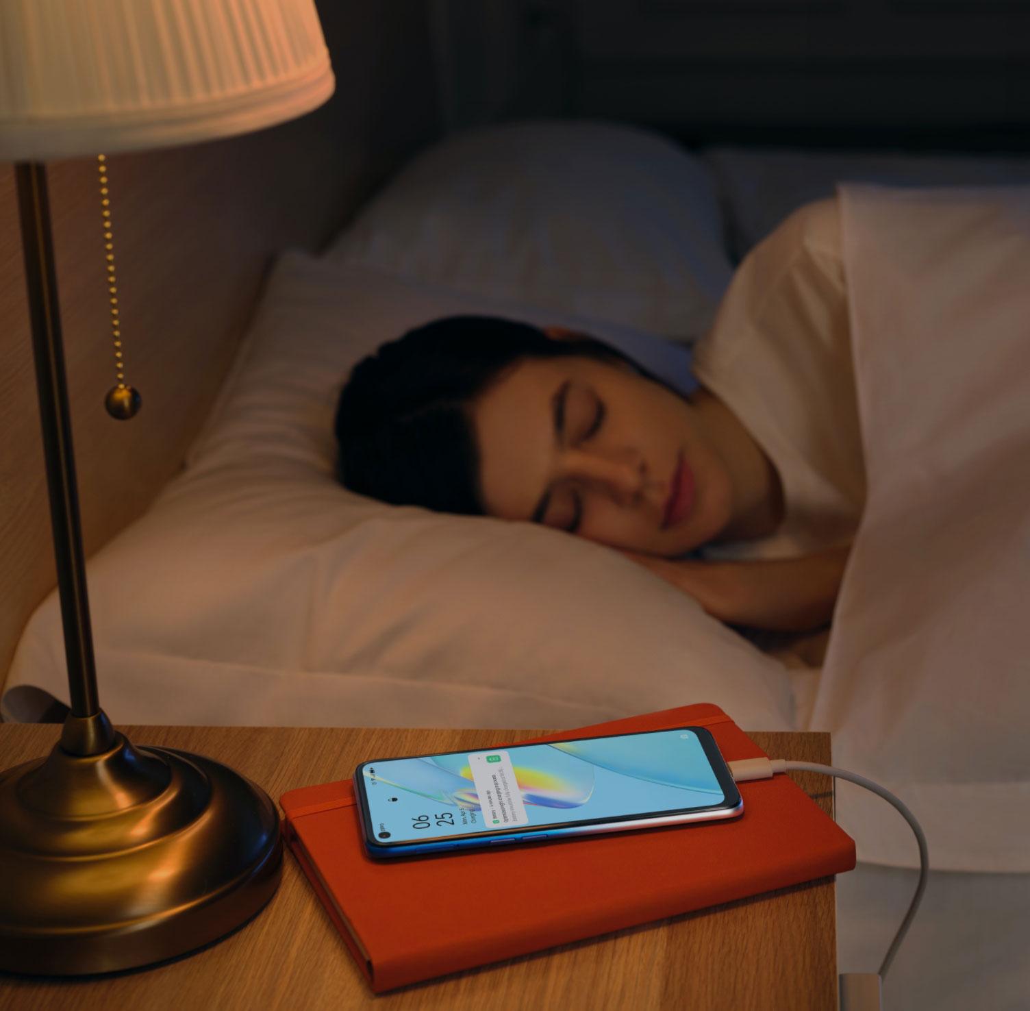 Optimized Night Charging
