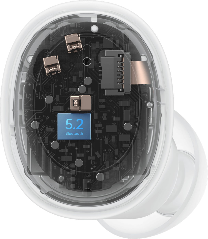 OPPO Enco Buds Bluetooth 5.2
