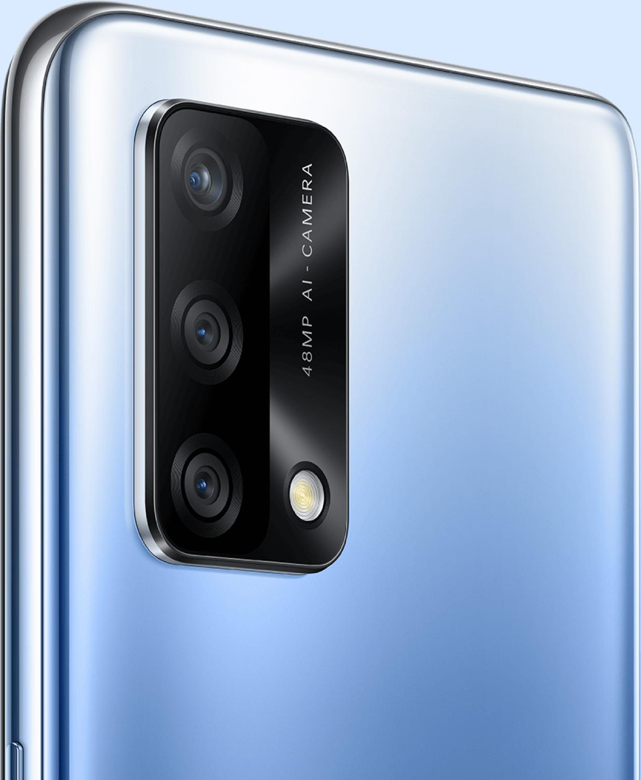 Triple Caméra avec IA