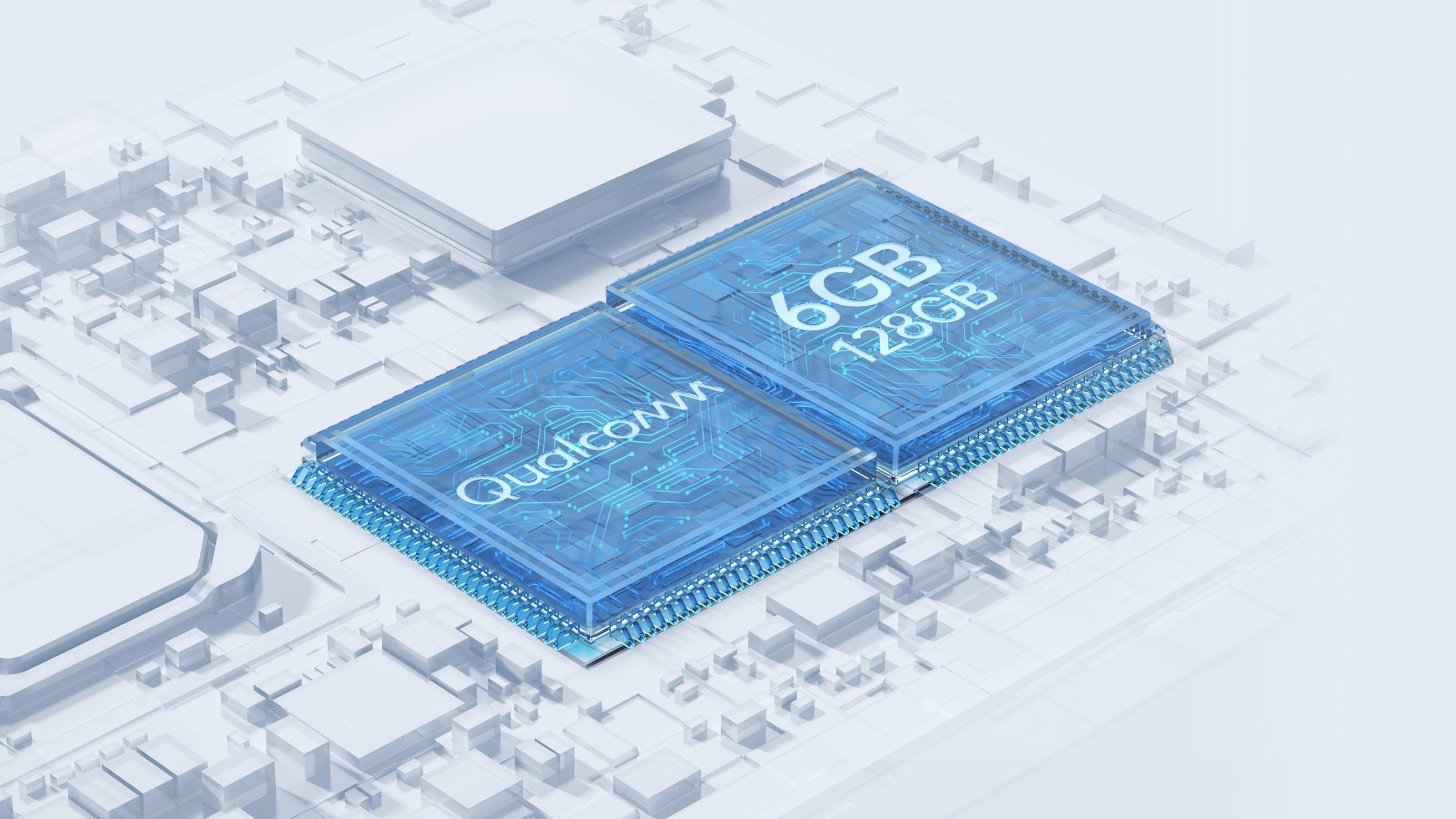 OPPO A74 - 6 GO RAM + 128 GO ROM